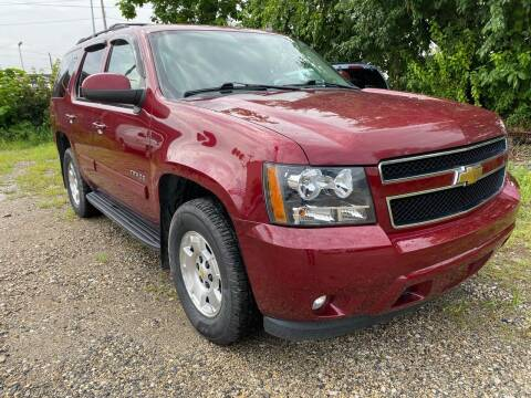 2010 Chevrolet Tahoe for sale at Philadelphia Public Auto Auction in Philadelphia PA