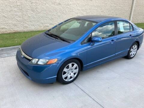 2008 Honda Civic for sale at Raleigh Auto Inc. in Raleigh NC