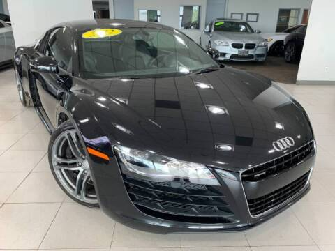 2012 Audi R8 for sale at Auto Mall of Springfield in Springfield IL