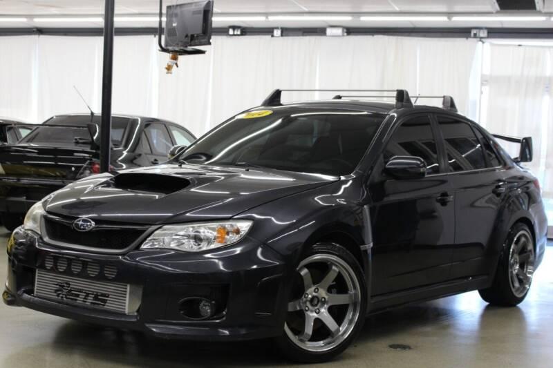 2014 Subaru Impreza for sale at Xtreme Motorwerks in Villa Park IL