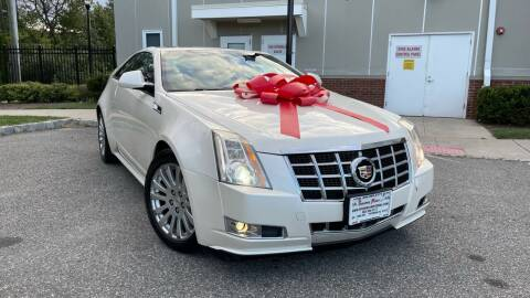 2013 Cadillac CTS for sale at Speedway Motors in Paterson NJ