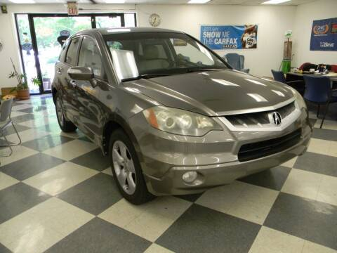 2007 Acura RDX for sale at Lindenwood Auto Center in St. Louis MO
