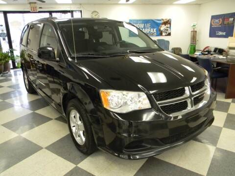 2013 Dodge Grand Caravan for sale at Lindenwood Auto Center in St.Louis MO