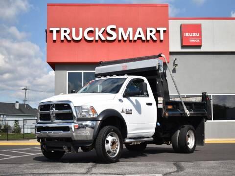 2016 RAM Ram Chassis 5500 for sale at Trucksmart Isuzu in Morrisville PA