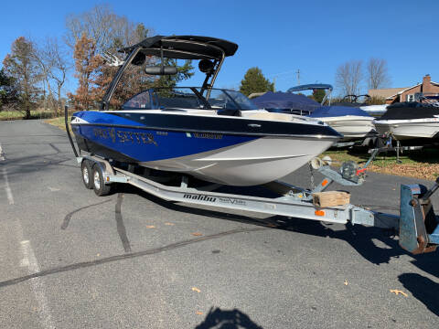 2011 Malibu Wakesetter 247 LSV for sale at Performance Boats in Spotsylvania VA