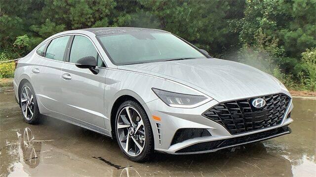 2022 Hyundai Sonata for sale in Anderson, SC