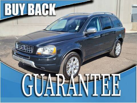 2014 Volvo XC90 for sale at Reliable Auto Sales in Las Vegas NV