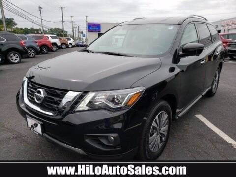 2020 Nissan Pathfinder for sale at BuyFromAndy.com at Hi Lo Auto Sales in Frederick MD