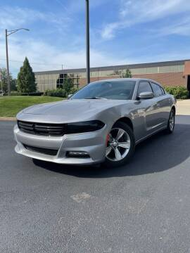 2017 Dodge Charger for sale at Car Stars in Elmhurst IL