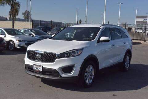 2018 Kia Sorento for sale at Choice Motors in Merced CA