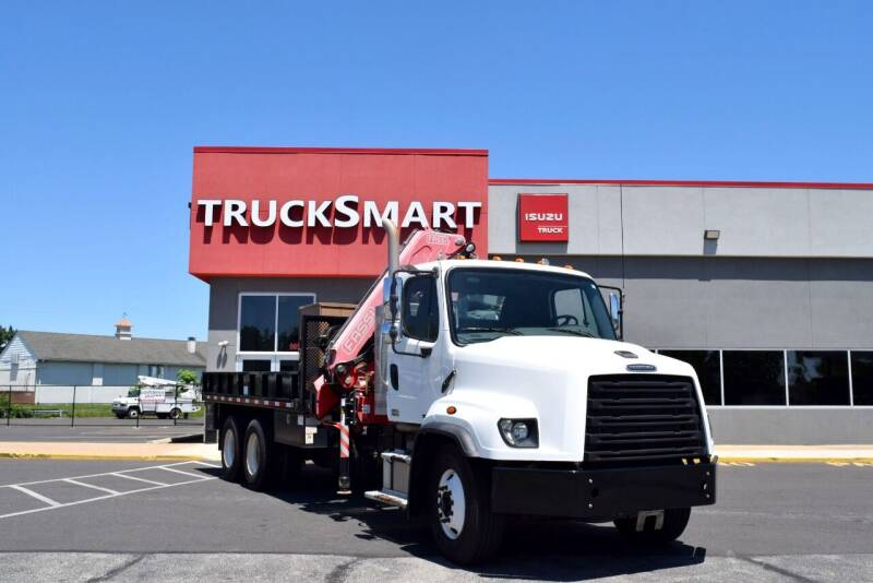 2014 Freightliner 114 SD for sale in Morrisville, PA