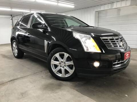 2015 Cadillac SRX for sale at Hi-Way Auto Sales in Pease MN