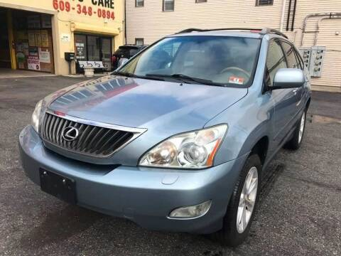 2009 Lexus RX 350 for sale at Xpress Auto Sales & Service in Atlantic City NJ