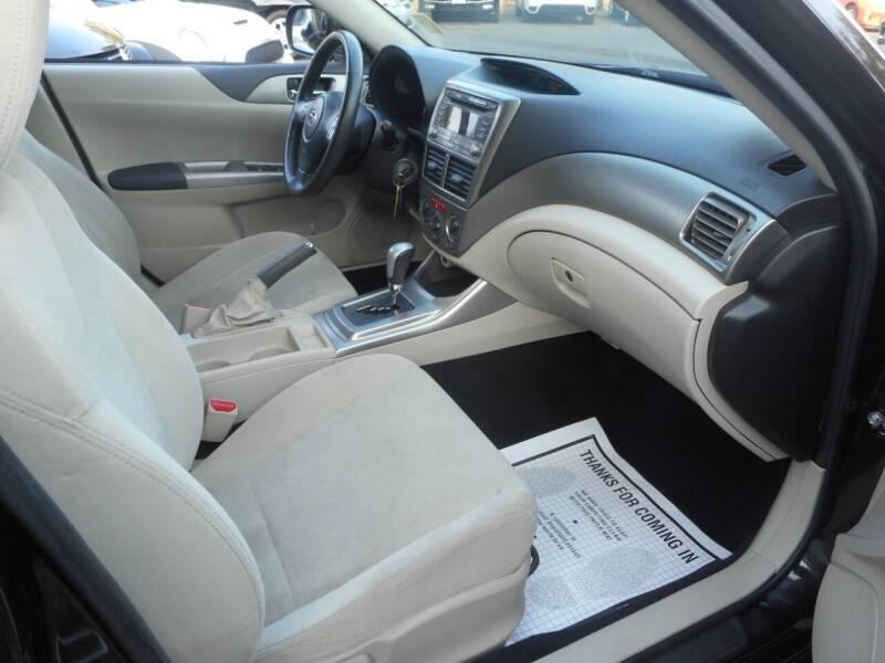 2010 Subaru Impreza AWD 2.5i Premium 4dr Wagon 4A - Roseville CA