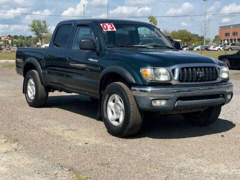 2003 Toyota Tacoma for sale at Harry's Auto Sales, LLC in Goose Creek SC