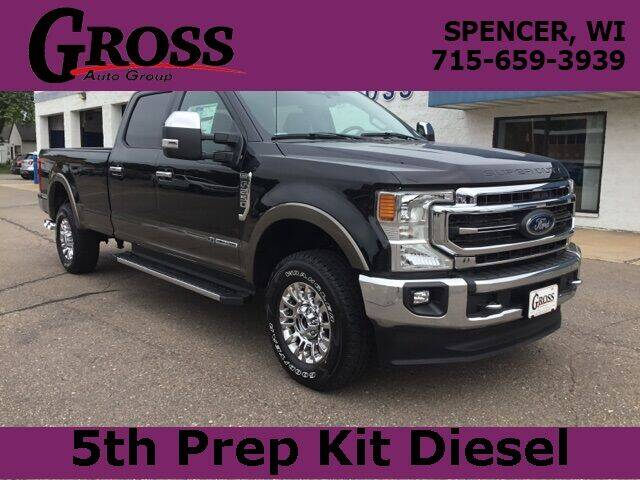 2021 Ford F-250 Super Duty for sale in Neillsville, WI