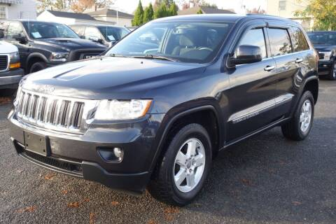 2012 Jeep Grand Cherokee for sale at Olger Motors, Inc. in Woodbridge NJ