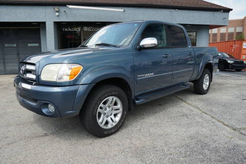 2006 Toyota Tundra for sale at PA Motorcars in Conshohocken PA