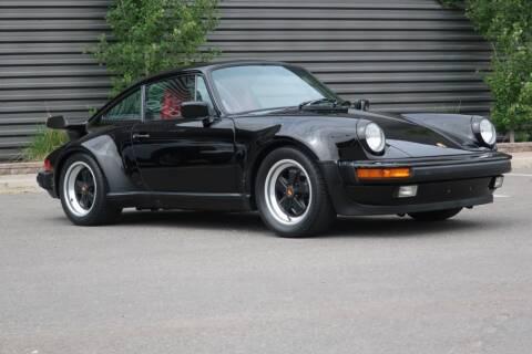 1986 Porsche 911 for sale at Sun Valley Auto Sales in Hailey ID