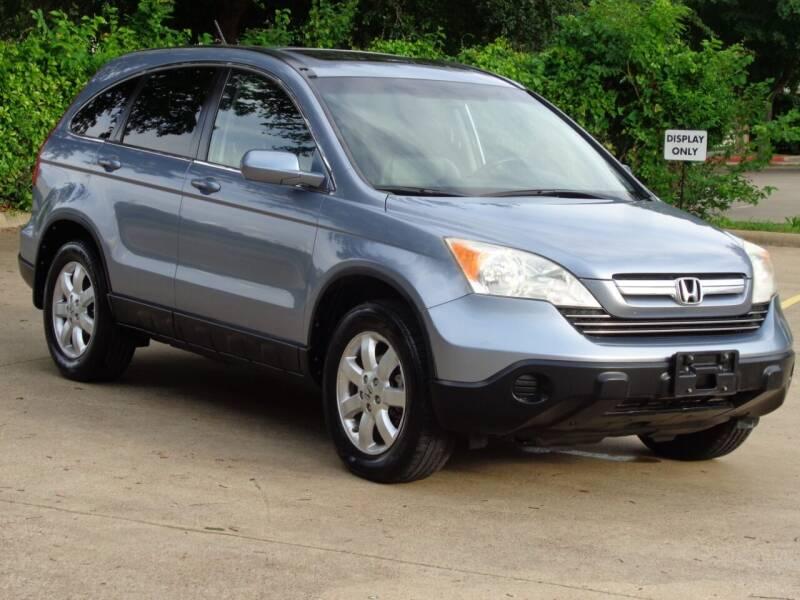 2008 Honda CR-V for sale at Auto Starlight in Dallas TX