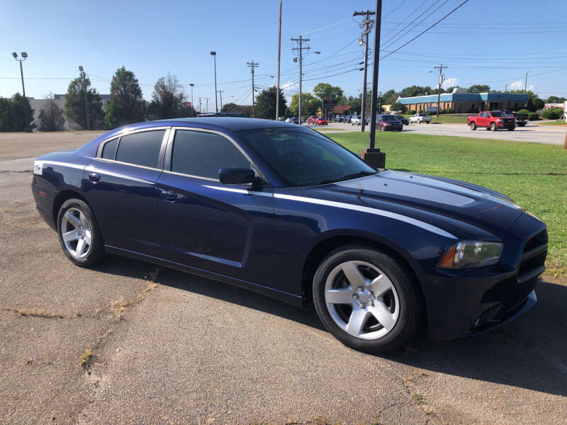 2013 Dodge Charger for sale at Haynes Auto Sales Inc in Anderson SC