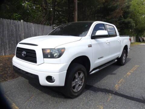 2007 Toyota Tundra for sale at Wayland Automotive in Wayland MA