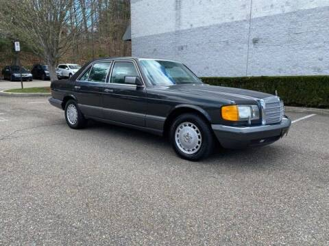 1991 Mercedes-Benz 300-Class for sale at Select Auto in Smithtown NY