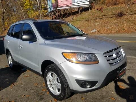 2010 Hyundai Santa Fe for sale at Bloomingdale Auto Group in Bloomingdale NJ