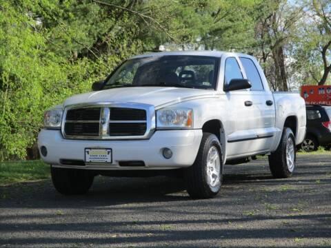 2006 Dodge Dakota for sale at Loudoun Used Cars in Leesburg VA