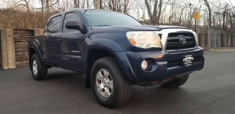 2007 Toyota Tacoma for sale at U.S. Auto Group in Chicago IL