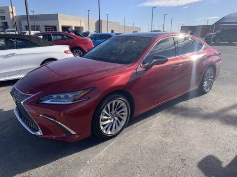 2019 Lexus ES 350 for sale at Bill Alexander Ford Lincoln in Yuma AZ