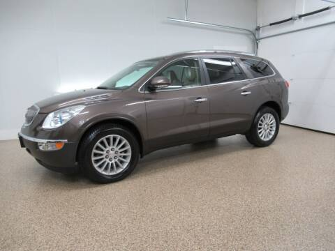 2010 Buick Enclave for sale at HTS Auto Sales in Hudsonville MI