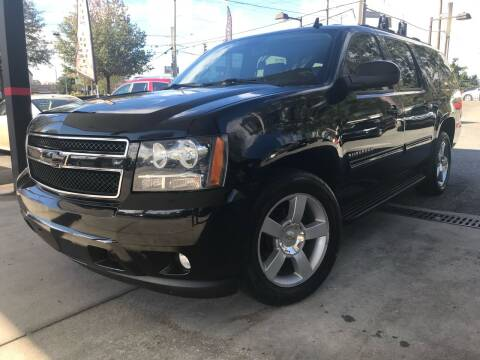 2011 Chevrolet Suburban for sale at Michael's Imports in Tallahassee FL