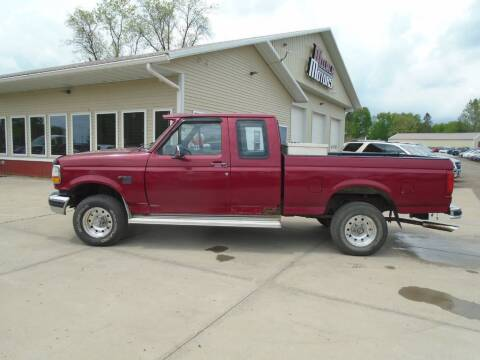 1993 Ford F-150 for sale at Milaca Motors in Milaca MN
