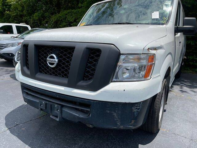 2016 Nissan NV Cargo for sale in Charlotte, NC