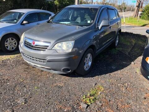 2008 Saturn Vue for sale at Harley's Auto Sales in North Augusta SC
