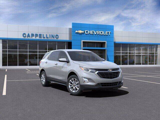 2021 Chevrolet Equinox for sale in Boston, NY