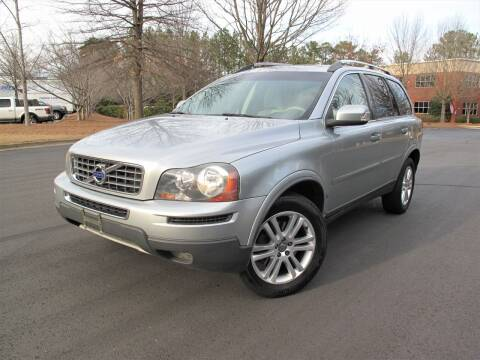 2011 Volvo XC90 for sale at Top Rider Motorsports in Marietta GA