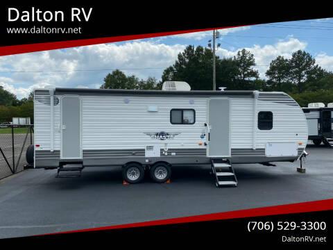 2021 Forest River Shasta Oasis 26DB for sale at Dalton RV in Dalton GA