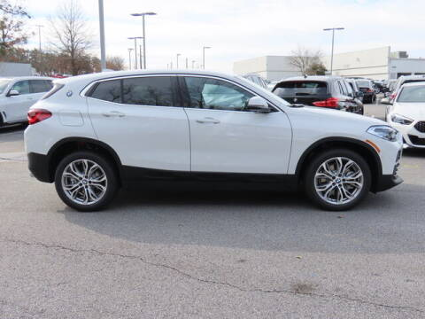 2021 BMW X2 for sale at Southern Auto Solutions - BMW of South Atlanta in Marietta GA