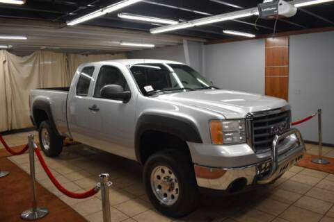 2010 GMC Sierra 2500HD for sale at Adams Auto Group Inc. in Charlotte NC