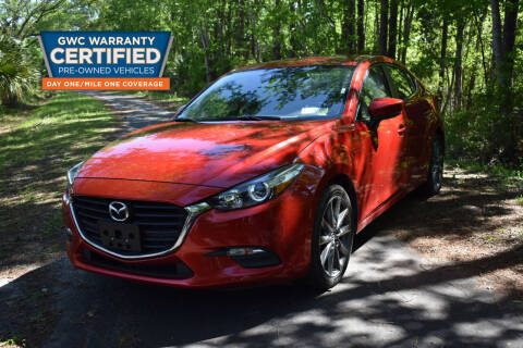 2018 Mazda MAZDA3 for sale at All About Price in Bunnell FL