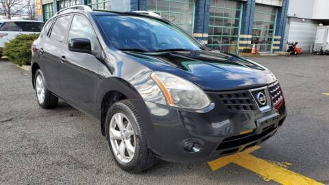 2009 Nissan Rogue for sale at MFT Auction in Lodi NJ