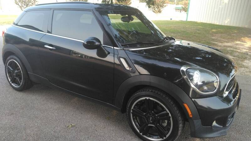 2014 MINI Paceman for sale in Tyler, TX