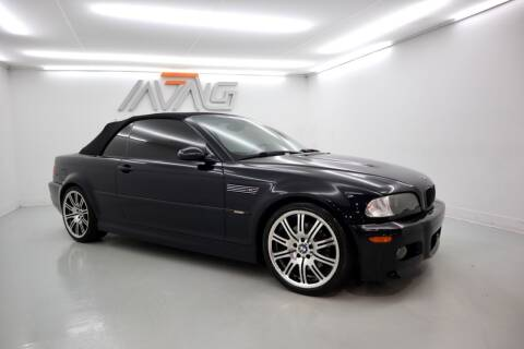 2003 BMW M3 for sale at Alta Auto Group LLC in Concord NC