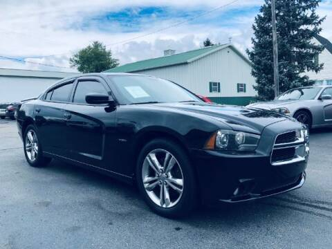 2013 Dodge Charger for sale at Tip Top Auto North in Tipp City OH