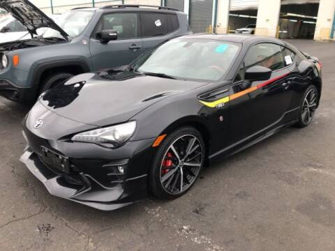 2019 Toyota 86 for sale at Adams Auto Group Inc. in Charlotte NC