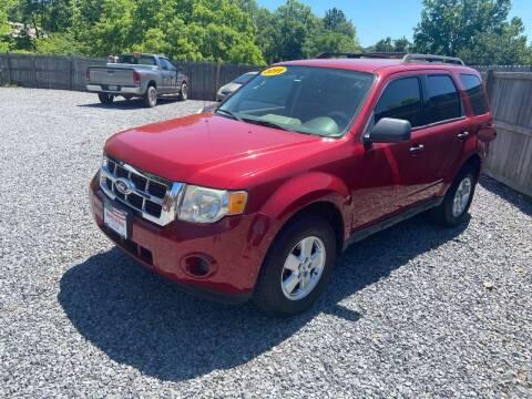 2011 Ford Escape for sale at American Auto in Rayville LA