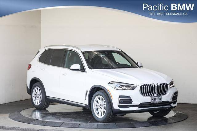 2022 BMW X5 for sale in Glendale, CA