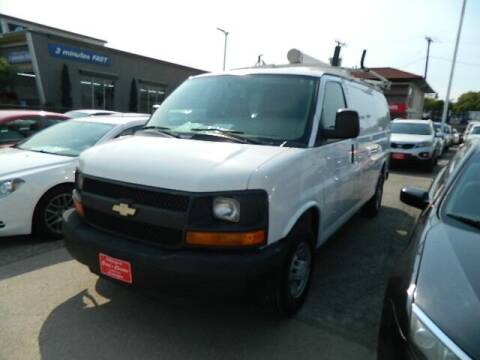 2006 Chevrolet Express Cargo for sale at Craig's Classics in Fort Worth TX